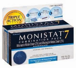 monistat is an example of an