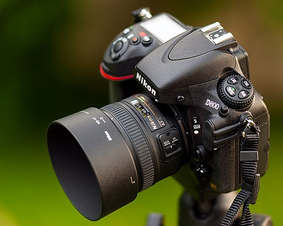 nikon afs 35mm f1.8 prime lens example pictures
