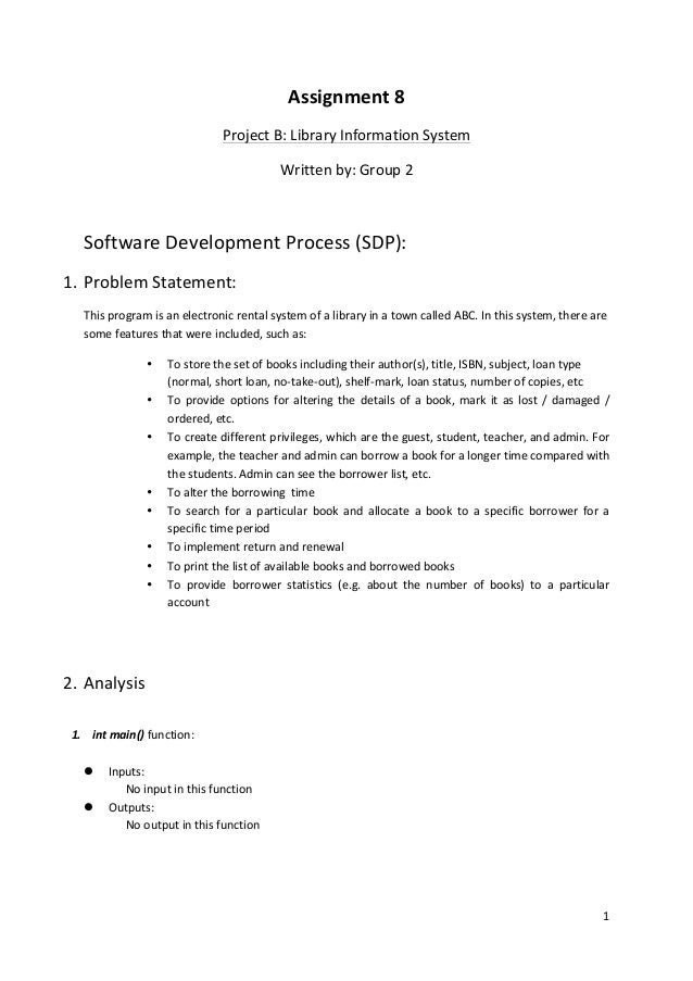 ib written assignment example group 2
