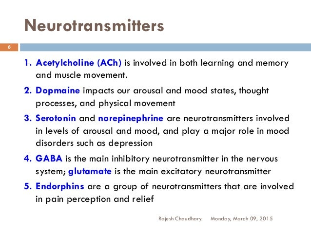 nervous and chemical mechanism homeostasis example