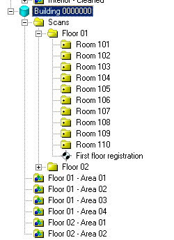 example of folder naming system for taxes