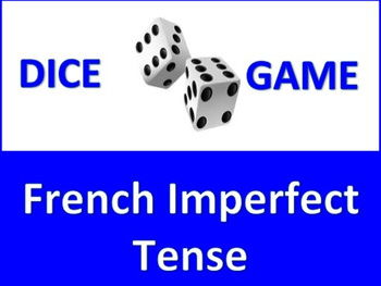 example of the imparfait in french