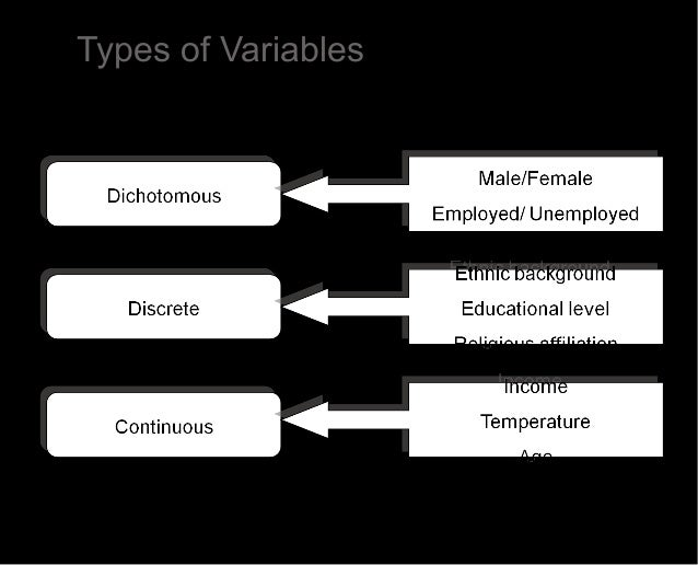 moderating variable example in business research