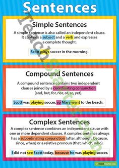 topic sentence example yahoo answer