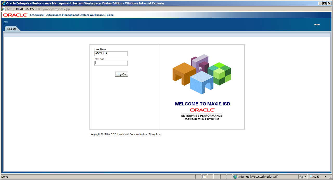 oracle is an example of software