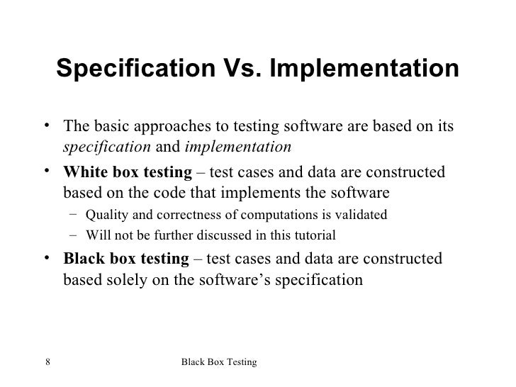 what is functional testing with example